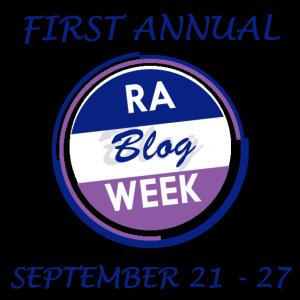 RABlog Week