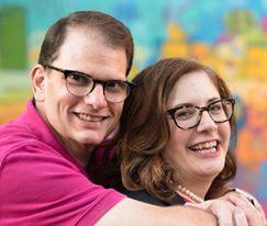 Psoriatic Arthritis / Psoriasis Lori-Ann Holbrook WEGO Health Patient Influencer Spotlight