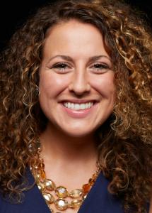 Julie Cerrone WEGO Health Headshot